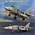 Su-24MR FENCER E - Trumpeter - 1/72