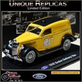 1935 - FORD SEDAN Delivery Van TAXI - Unique - 1/36