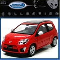 RENAULT TWINGO GT - Welly - 1/24