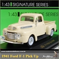 1948 - FORD F-1 PICK-UP Creme - Yatming - 1/43