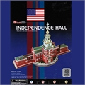INDEPENDENCE HALL - Cubic Fun