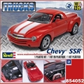 CHEVY SSR - Revell - 1/25