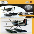CURTISS RACER R3X-2 - Testors - 1/48