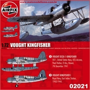 Vought KINGFISHER - Airfix - 1/72