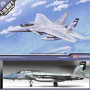 F-15C MSIP II - 173rd Fighter Wing - Academy - 1/72