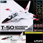T-50 Advanced Trainer ROKAF - Snap MCP Academy - 1/72
