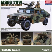 M 966 TOW MISSILE CARRIER - Academy - 1/35