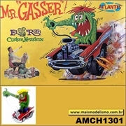 ED ROTH - Mr Gasser Custom Monster  - Atlantis