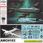 Lockheed P-3A Orion - Atlantis - 1/115