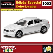 CJ64 - BMW M5 Branco - California Junior - 1/64