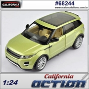 Range Rover EVOQUE Verde - California Action - 1/24