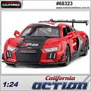 Audi R8 LMS - California Action - 1/24