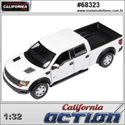 Ford F-150 SVT Raptor - California Action - 1/32