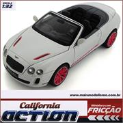 Bentley Continental Supersports Convertible ISR - California Action - 1/32