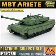 EMT - MBT ARIETE EI 118915 - Easy Model - 1/72