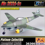 EM - Messerschmitt Me 262A-1a White 8 1944 - Easy Model - 1/72