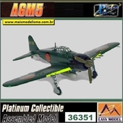 EM - ZERO A6M5 203rd Flying Group Wot Tanimizu Kagoshima 1945 - Easy Model - 1/72