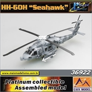 EM - Helicóptero HH-60H Seahawk NH-614 of HS-6 Indians - Easy Model - 1/72