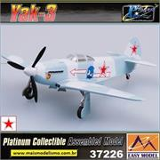 EM - YAK-3 303 Fighter Aviation Division 1945 - Easy Model - 1/72