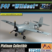 EM - F4F WILDCAT VMF-223 USMC 1942 - Easy Model - 1/72
