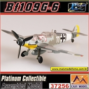 EM - Messerschmitt BF-109 G- 6 VII.JG3 1944 - Easy Model - 1/72