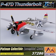 EM - P-47D Thunderbolt 531FS 406FG - Easy Model - 1/72