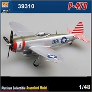 EM - P-47D Thunderbolt 527FS, 86FG - Easy Model - 1/48