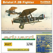 Bristol F.2B Fighter - ProfiPACK Edition Eduard - 1/48