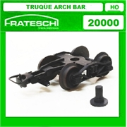 20000 - TRUQUE ARCH BAR C/ROD 20060 - Frateschi (HO)