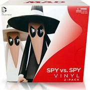 MAD - PY X SPY - DC COMICS