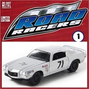 RR - 1970 CHEVROLET CAMARO - Greenlight - 1/64
