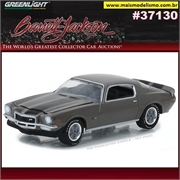 1970 - Chevrolet Camaro Z/28 - Greenlight Barrett-Jackson - 1/64