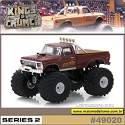 1979 - Ford F-250 GOLIATH Pickup - Greenlight - 1/64