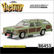 Wagon Queen Family Truckster - Greenlight - 1/43
