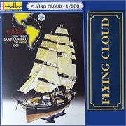 Flying Cloud - Heller - 1/200