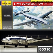 L-749 Constellation - Heller - 1/72
