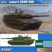 Leopard 2A4M CAN - Hobby Boss - 1/35