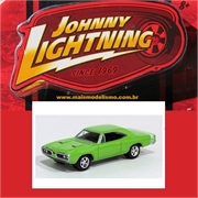 1970 - DODGE SUPER BEE - Johnny Lightning - 1/64