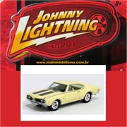 1969 - OLDSMOBILE CUTLASS 442 - Johnny Lightning - 1/64