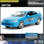 Fast and Furious - Mia Acura Integra - Jada - 1/24