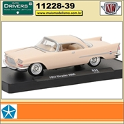 1957 - Chrysler 300C R39 - M2 Machines - 1/64