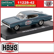 1966 - Dodge Charger 383 R42 HAYS - M2 Auto-Drivers - 1/64