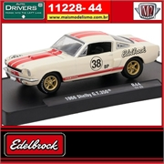 1966 - Shelby G.T. 350 Edelbrock R44 - M2 Machines - 1/64