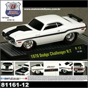 1970 - Dodge Challenger R/T - M2 Ground Pounders - 1/64