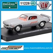 1971 - Chevrolet Camaro SS 396 Fifty - M2 Auto-Drivers - 1/64