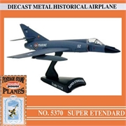 MP - SUPER ETENDARD - Model Power
