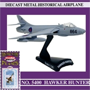 MP - HAWKER HUNTER - Model Power