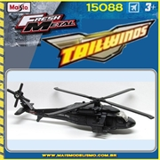 TAILWINDS 2 - UH-60A Black Hawk - MAISTO TW