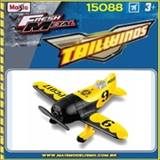 TAILWINDS 2 - Gee Bee Sportster R-1 - MAISTO TW