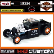 1936 - Chevy Pickup - Maisto HD Custom - 1/64